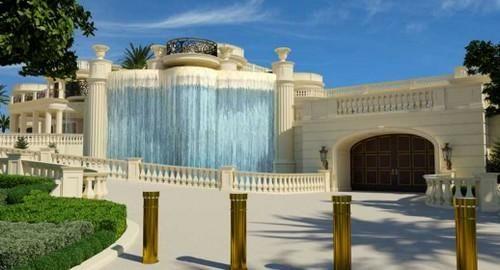 Siamo a Miami, la città più ambita dagli uomini più ricchi del Pianeta ed è a Fort Lauderdale che si trova la villa più costosa in assoluto degli Stati Uniti, in vendita per la modica cifra di 140 milioni di dollari. http://dblog.dabirstore.com/case-da-sogno-una-villa-da-140-milioni-di-dollari/