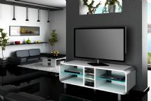 Discover huge TV Stands range at Modern Tv Stands. We provide latest collection of TV Stands made from high gloss MDF board. Our black high gloss tv cabinet is best suited for LCD, LED or PLASMA TV from 32'' up to 60. Buy now! To know more visit: http://www.modern-tvstands.co.uk/tv-cabinets-47-c.asp