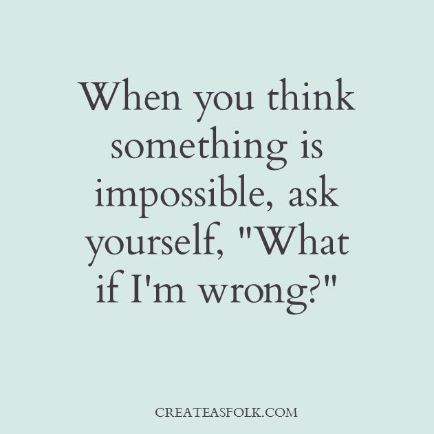 What if you're wrong? #maverickarchetype #archetypalbranding #archetypes