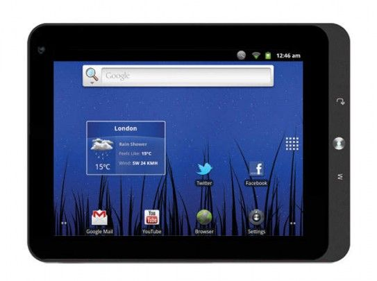 KOGAN Launches cheapest tablet in the market
