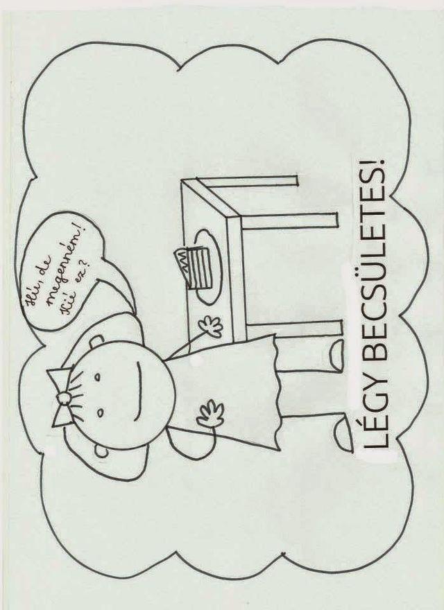 Iskolai szabályok | Marci fejlesztő és kreatív oldala | Bloglovin'