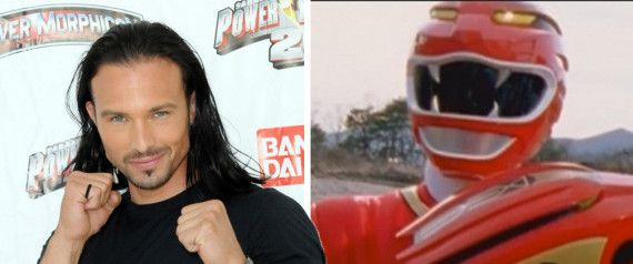 Power Ranger Ricardo Medina Jr Arrested On Suspicion Of Murdering Joshua Sutter With A Sword