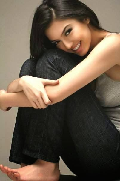 Raline Shah (born: March 4, 1985, Jakarta, Indonesia) is an