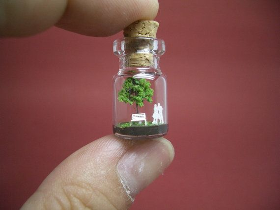 Totally cool miniatures