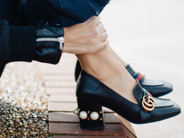 82 best ideas about Fashion: Shoes on Pinterest | Pump, Campers ...