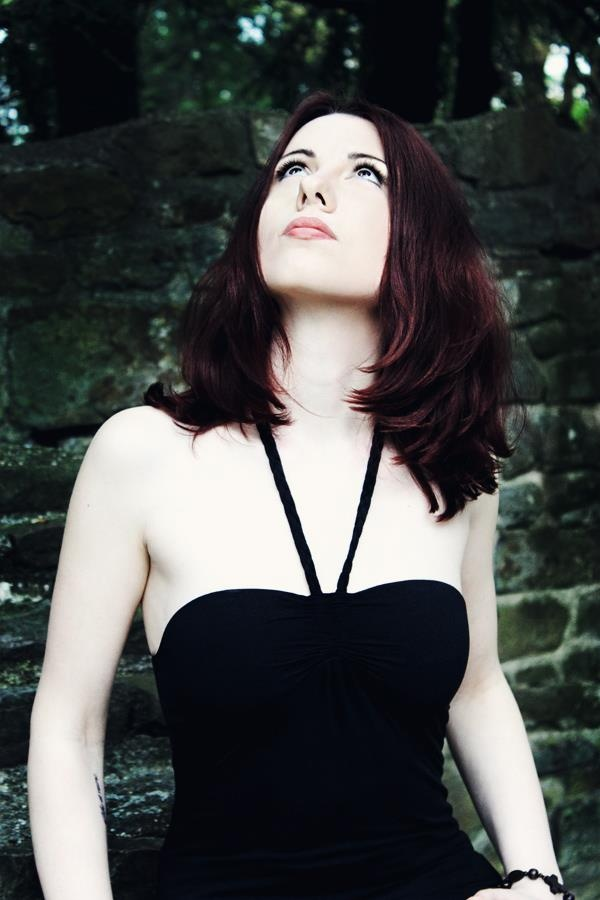 Silent Wings Promo 2012 - Rhea