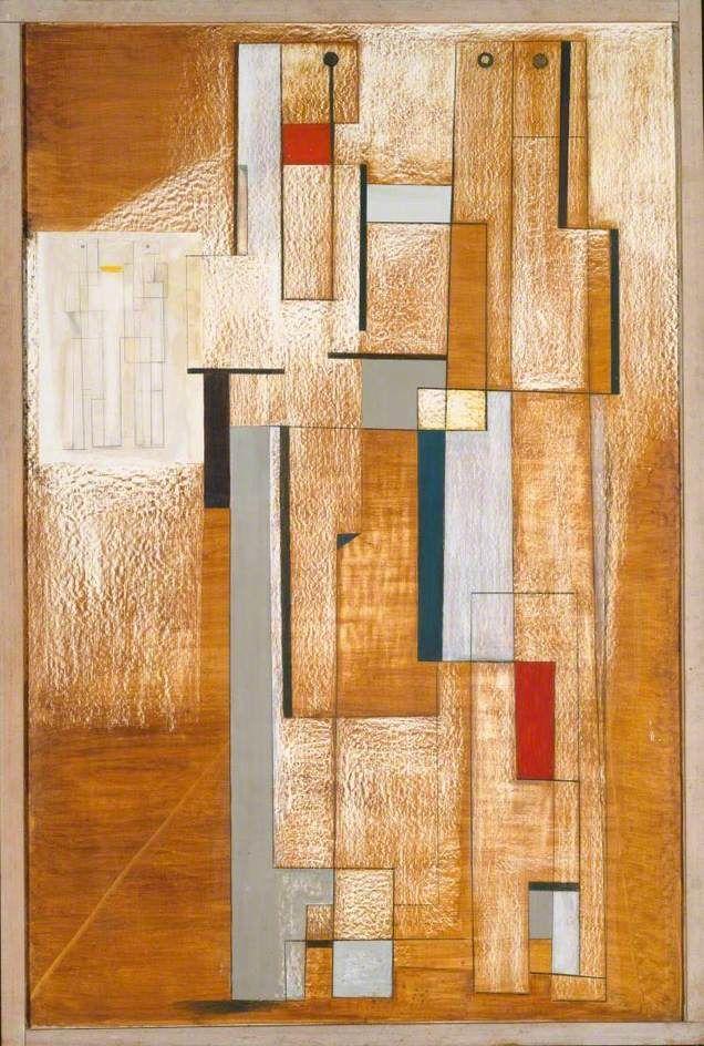"Барбара Хепуорт (англ. Barbara Hepworth; 10 января 1903, Уэйкфилд, Уэст-Йоркшир — 20 мая 1975, Сент-Айвз, Корнуолл). ""Абстракционизм - abstract art"" в социальных сетях - http://www.1abstractart.com/---abstract-art"