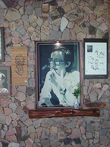 Trịnh Công Sơn - musician & composer, https://en.wikipedia.org/wiki/Tr%E1%BB%8Bnh_C%C3%B4ng_S%C6%A1n
