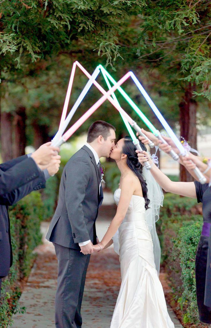 114 Best Mariage Star Wars Images On Pinterest Star Wars Wedding