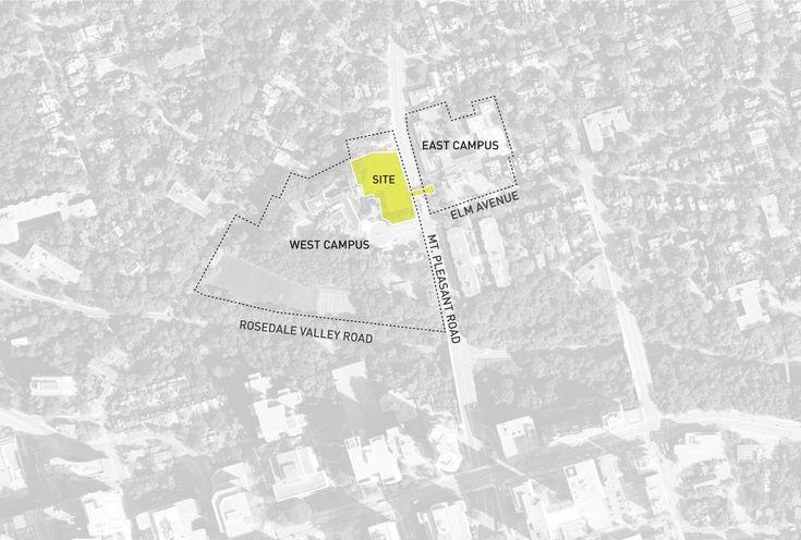 Galería de Hall Atlético y Centro de Bienestar Branksome / MacLennan Jaunkalns Miller Architects - 17