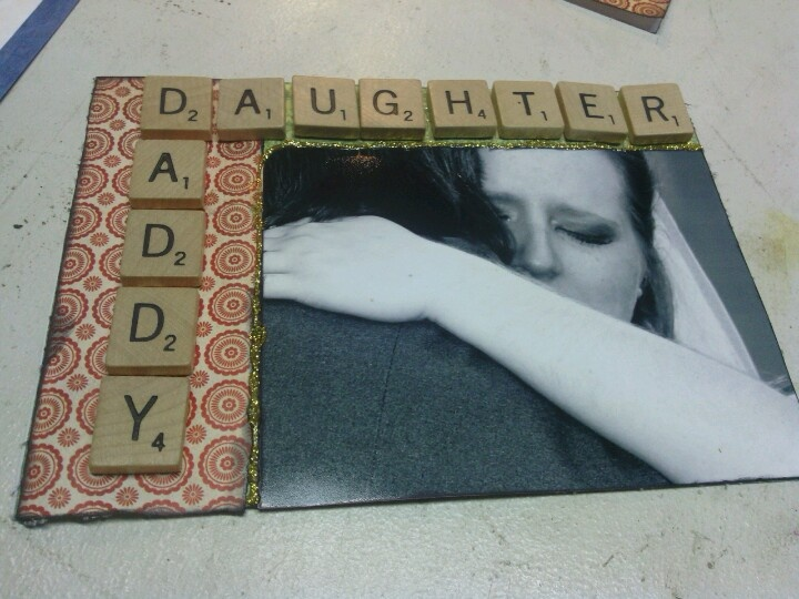 20 best images about daddy book on pinterest father 39 s for Creative gifts for dad from daughter