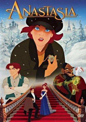 Anastasia | Full Movie Online