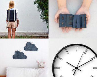 Hello September! #giftguide #september #autumn #atelier10team  by Scocca Papillon on Etsy