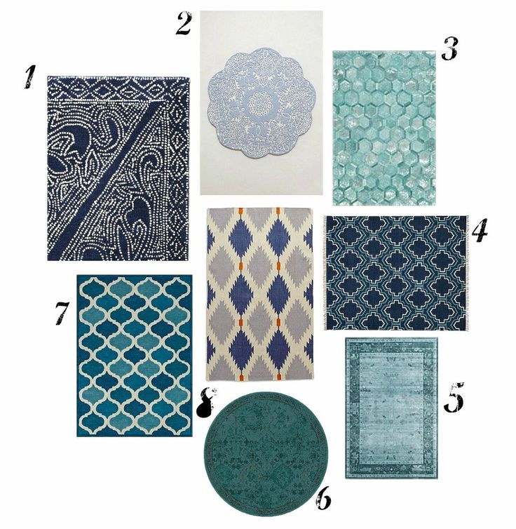 Blue Kitchen Rug: Best 25+ Blue Kitchen Tables Ideas On Pinterest