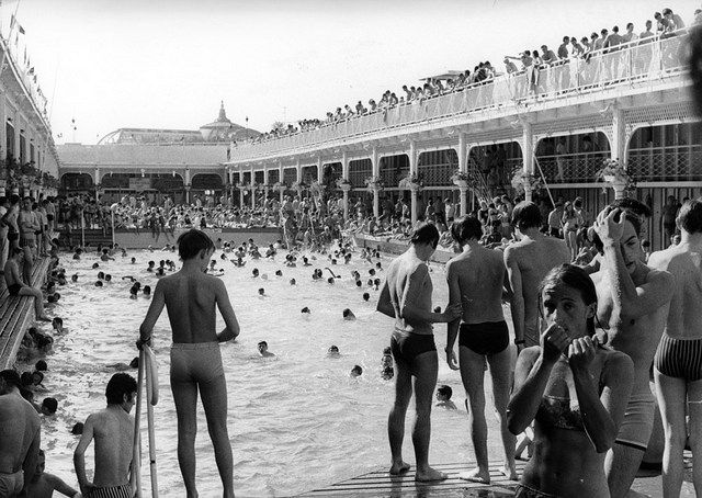13 best 1900 paris olympics images on pinterest olympic for Swimming in paris