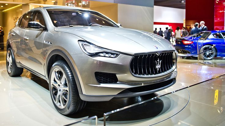 Italians Finally Sort-Of Reveals the Price of Maserati Levante SUV. Maserati has big plans for their upcoming Maserati Levante SUV. For one it has to help double their sales numbers by 2018 which means selling around 36,000 units. On the other hand is faces such competition as Porsche Cayenne and Range Rover Sport. Thing is that they sort of announced the price...