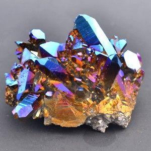 Crystal Cluster Quartz Apothecary Minerals Rainbows Gems Rainbow Gemstones Apothecaries