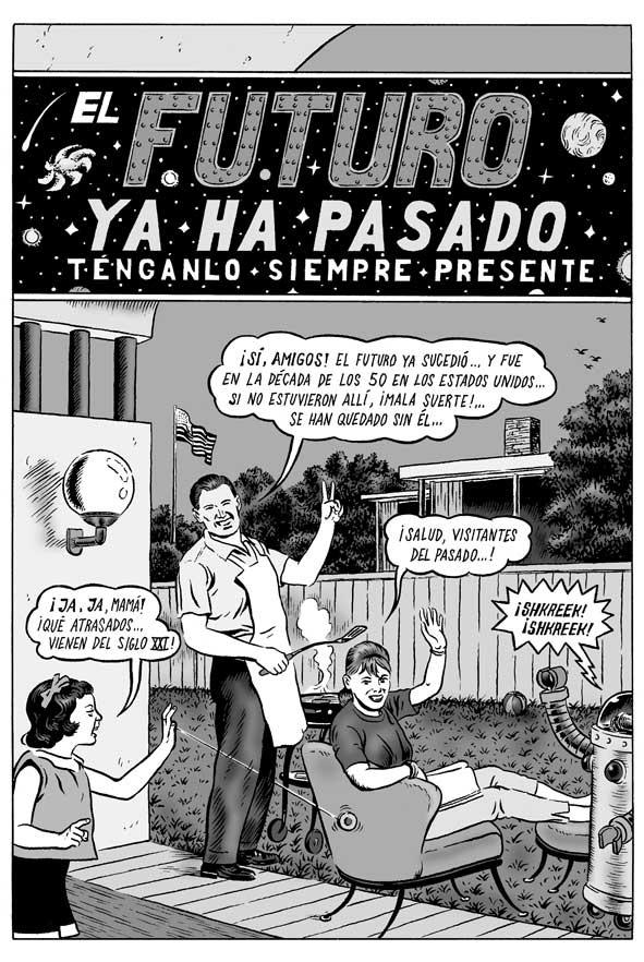 historietas - Clismón. Miguel Brieva