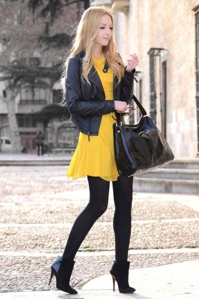 25+ best Mustard yellow dresses ideas on Pinterest | Yellow dress ...