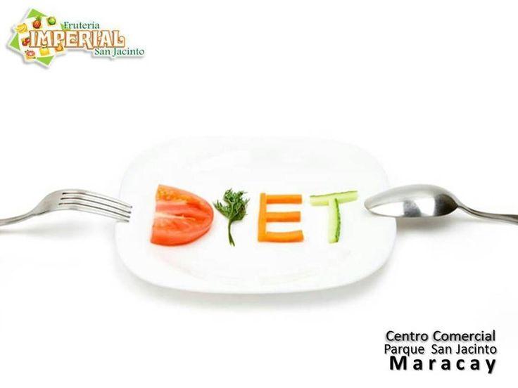 Frutas vegetales víveres recetas y más en  @fruteriaimperialsanjacinto  #Frutips Los nutricionistas insisten mucho en que la clave de una buena dieta es que sea moderada variada y equilibrada. Para adelgazar basta con seguir una serie de pautas y priorizar unos alimentos frente a otros pero la mayoría de mortales necesitan además un menú específico: una dieta bien reglamentada que les asegure el éxito.  #fruteriaimperialsanjacinto #dieta #vegetales #viveres #vidasana #comerbien #ingredientes…