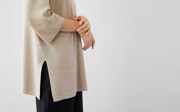 Free Standard Shipping on Continental US Orders - Casual & Elegant Clothes | EILEEN FISHER