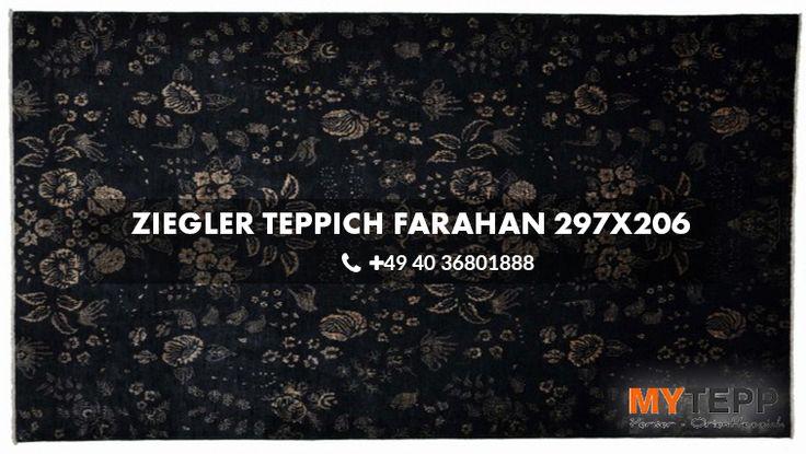 Online Kaufen klassische Ziegler Teppiche Farahan 297x206 : Wir führen eine große Auswahl an hochwertigen #klassische #ziegler #teppiche #farahan 100% Wolle. Bestellen Sie jetzt und sparen Sie in unserem Herbst Sale. Rufen Sie uns an 0049.40.36801888 #Ziegler #orientteppiche #farahan #farahanteppiche #klassische #klassischeteppiche #online #kaufen #carpetdesigner #mytepp #teppiche #rug #carpet #onlineshop #hamburg #germany #homedecor #homedesign #like4like #art #interiordesign #home
