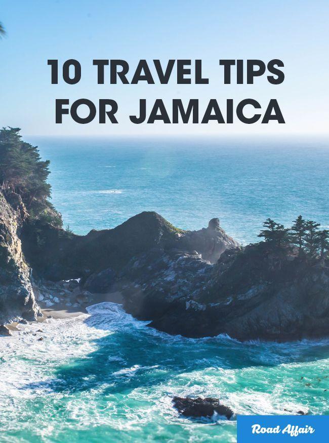 10 Travel Tips For Jamaica Jamaica Travel Travel Tips