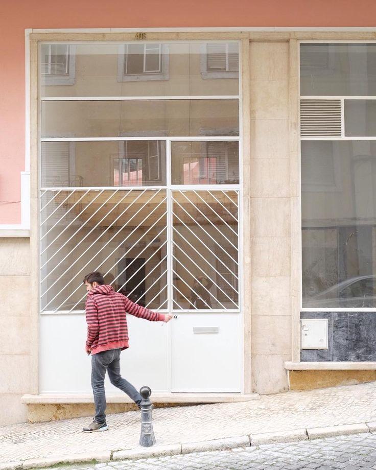 Por inteiro. The whole picture #salatelier #shopdesign #vscocam #salatwork #lisboa #portuguesearchitecture #gerador