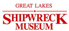 """Great Lakes Shipwreck Museum. """"The Wreck of the Edmund Fitzgerald"""" by Gordon Lightfoot always makes me nostalgic."""