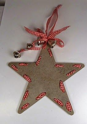 Como fazer estrelas de Natal?