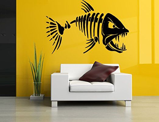 24 best Sea Wall Decal/Ideas for bathroom images on Pinterest ...