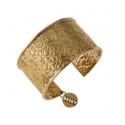 Oriental design in our bracelet from NEPAL collection by Anna Orska.