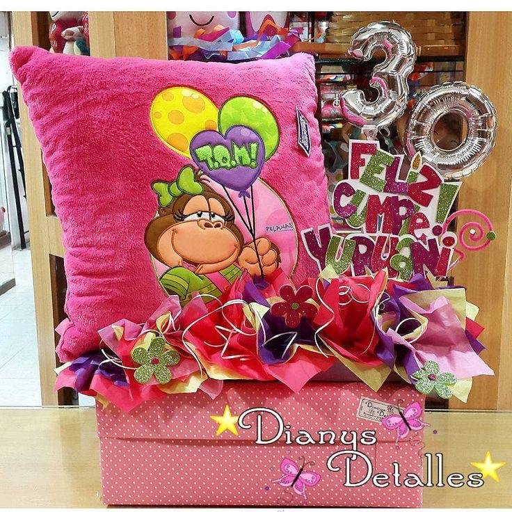 Dianys Detalles C. A  (@dianysdetalles) on Instagram: Felicidades Yuruani!  Para precios e información llamar al 0244-3956028 o dirigirse a la tienda  Los esperamos  #dianysdetalles #unmundodedetalles (Chocolate Regalo Ideas)