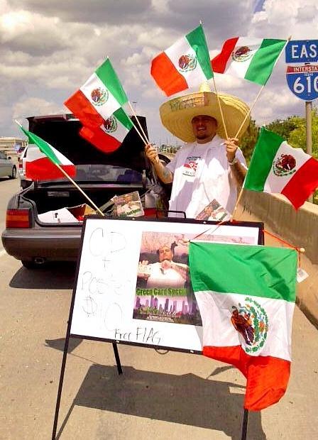 flag vendors