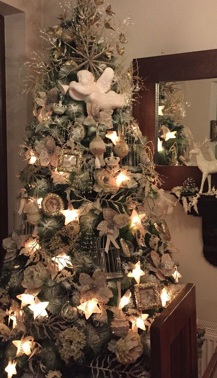 My Cappuccino Christmas Tree