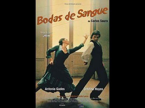 Carlos Saura - Bodas de Sangre (1981) (Turkish & English Subtitle)