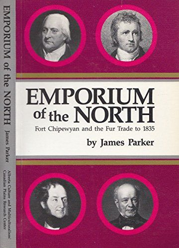 Emporium of the north: Fort Chipewyan and the fur trade t... https://www.amazon.ca/dp/0889770441/ref=cm_sw_r_pi_dp_x_pd.-ybQQBNDXT