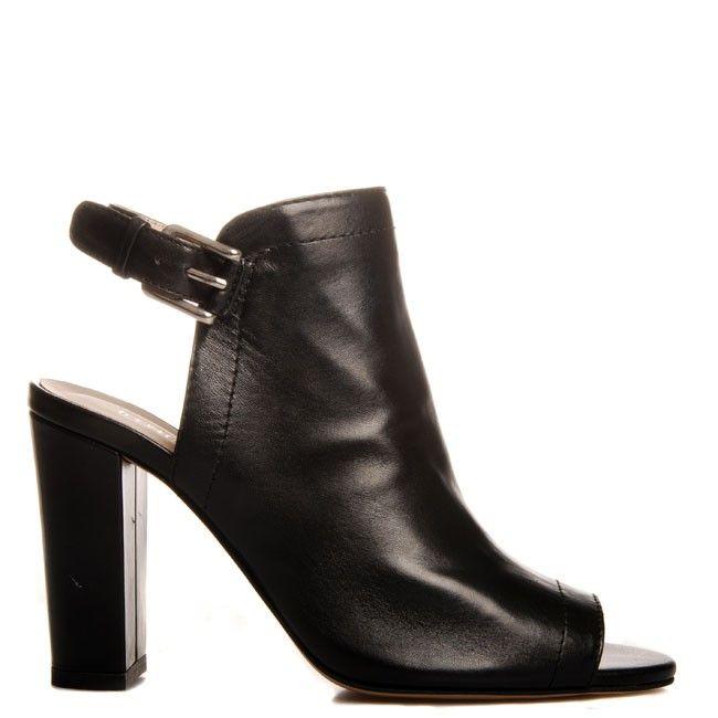 GALICIA heeled mules. #jomercershoes #ss15 #shopnow