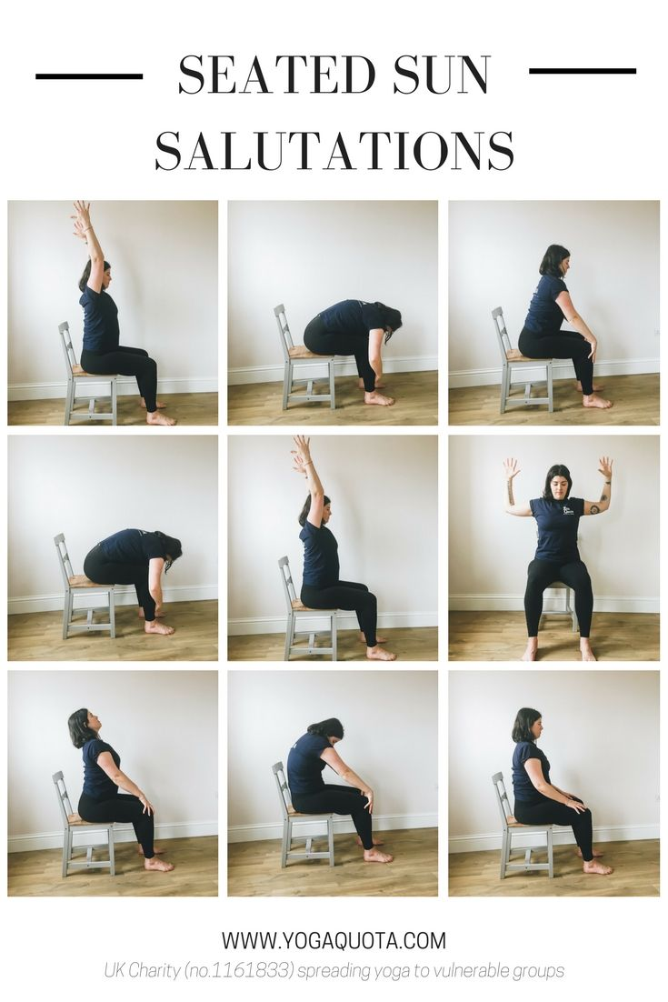 47 Best Chair Yoga Sequence For Seniors In 2020 Chair Yoga Chair Yoga Sequence Seated Yoga Poses