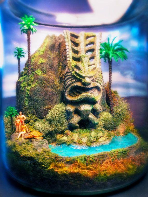 beautiful hawaiian zen garden - photo #39