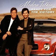 Modern Talking - Ready For The Victory (2002); Download for $0.72!