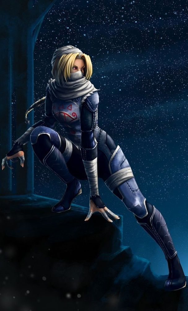 Sheik (Princess Zelda's alter ego) ~ The Legend of Zelda: Ocarina of Time ~ Legend of Zelda Fan Art