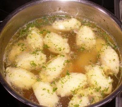 UICA MIHAI: Zupa fermecată a lui Uica Mihai