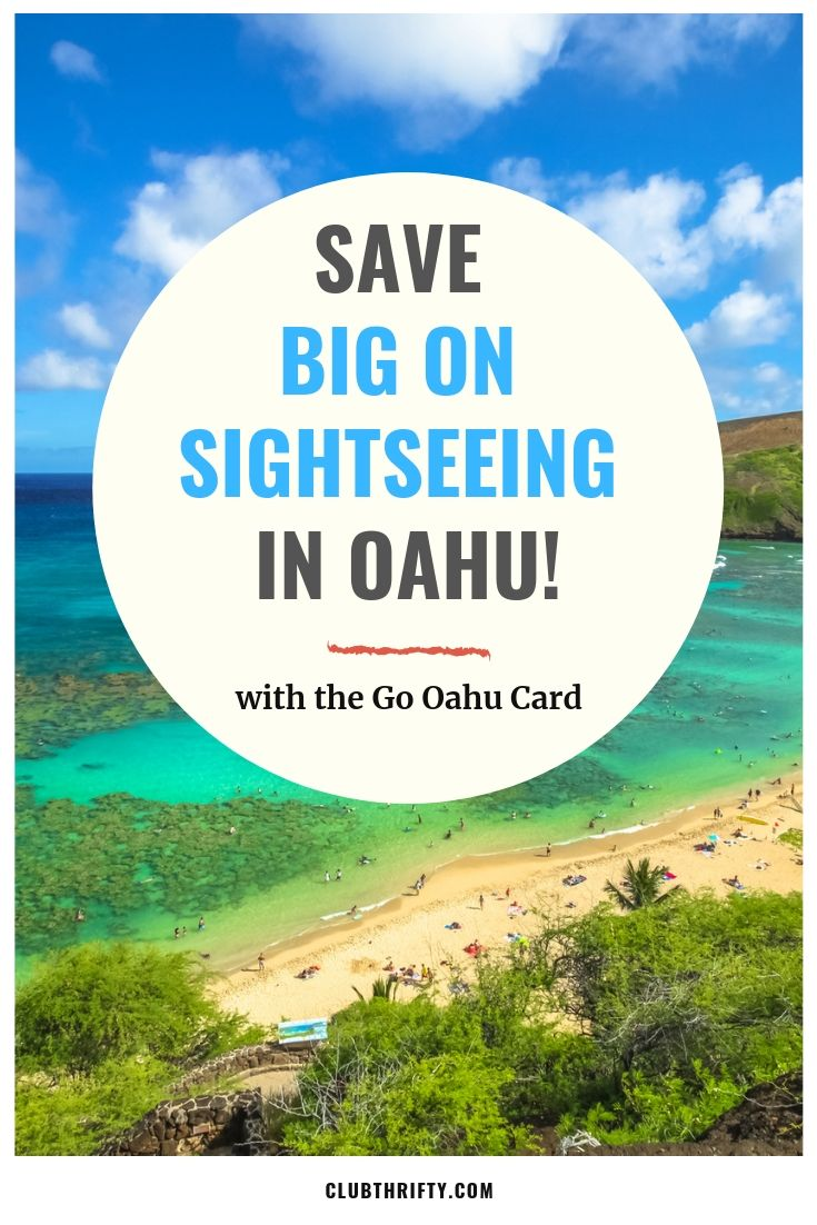 Go Oahu Card Review 2019: Should You Get It?   Best of