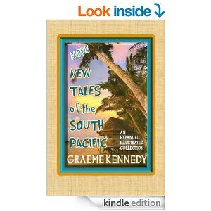 "This is our newest format - A Kindle ""Enhanced"" edition - with lots of color images, active links, and soon, even a linked video. A delightful look into some of the flavors of South Pacific life. Take a look inside the Kindle edition. Also available in Paperback in full color and black and white editions."