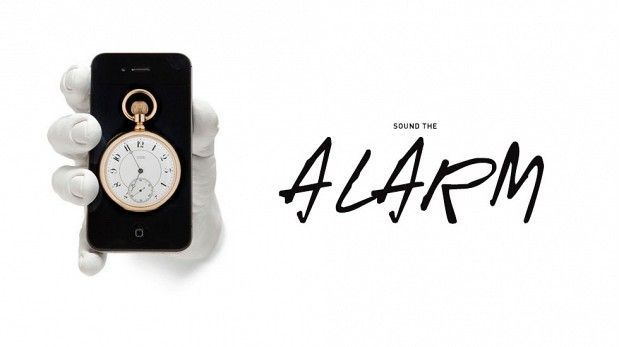 Ring+the+Alarm:+Best+iPhone+Clock+Docks:+Waking+up+never+sounded+so+good.+via+@domainehome
