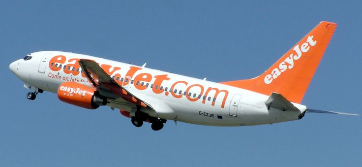 Guida al check in online Easyjet