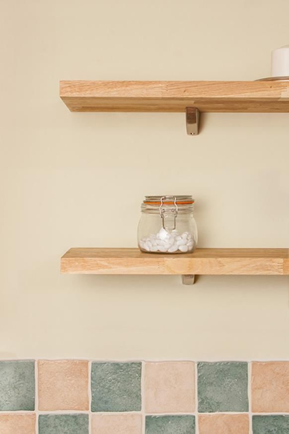 Best 25+ Wall Mounted Kitchen Shelves Ideas On Pinterest | Plywood