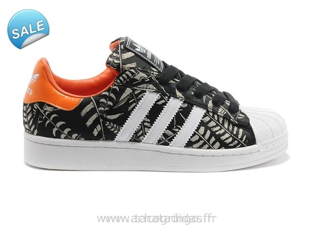 adidas originals superstar 2 Orange