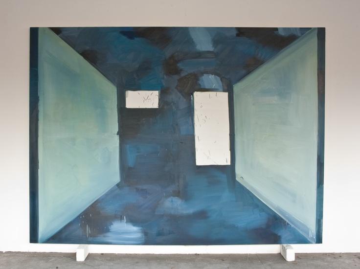 Brane - 180x260cm - 2010